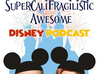 Awesome Disney Podcast