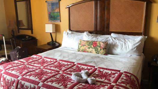 One Bedroom Villa at Disney's Aulani